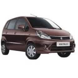 Maruti Suzuki Estilo Price Maruti Suzuki Zen Estilo Vxi Price Specifications