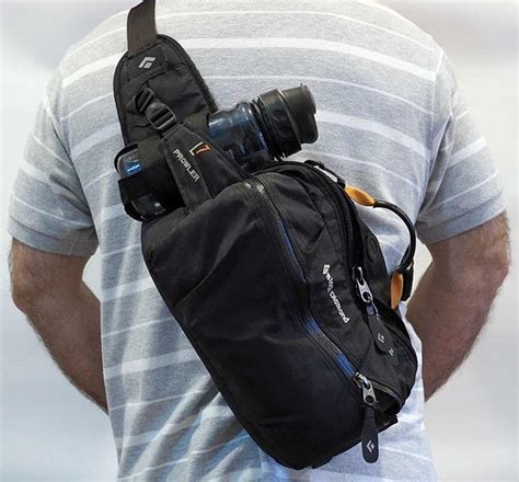 Slingbags New Micro diy sling bag for m4 3 10 photos micro four thirds talk forum digital photography review