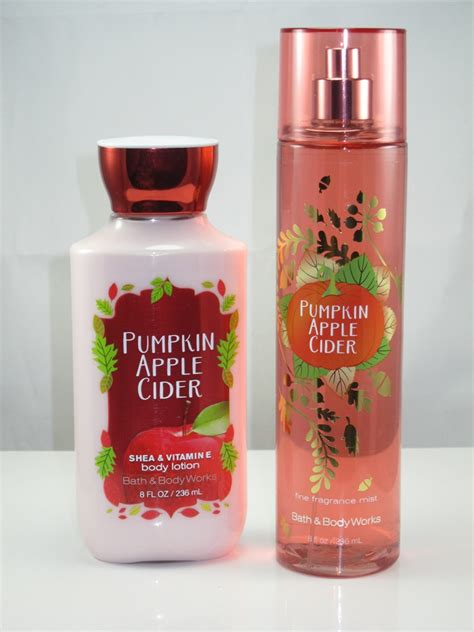 bath and works bath works pumpkin apple cider review musings of