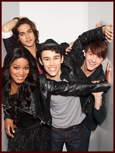 rags the keke palmer and max schneider rags soundtrack out may 22nd shine on media
