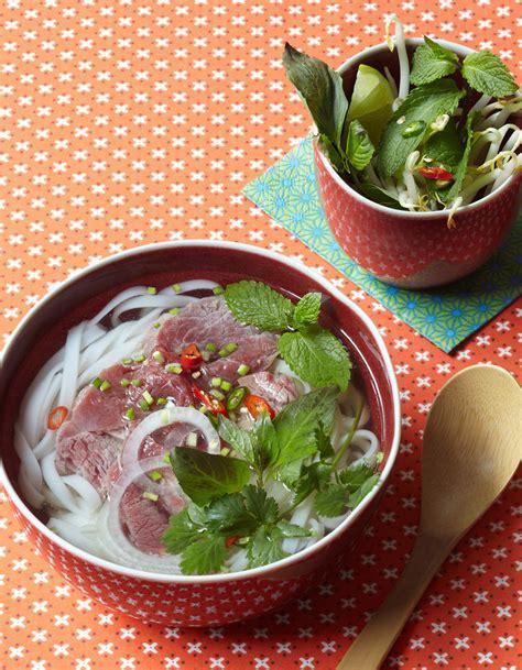 site de recettes cuisine pho pour 4 personnes recettes 224 table