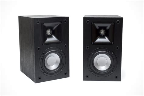klipsch b 10 bookshelf speakers mikeshouts