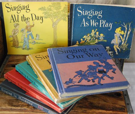 books collectors weekly vintage school music books collectors weekly