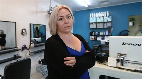 the cutting room riverstone hairdresser hooper fed up with blacktown council hawkesbury gazette