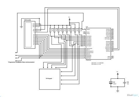 iei 232i keypads wiring diagram i wiring harness wiring