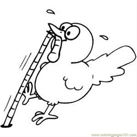 early bird coloring page chick1 getting worm coloring page free chick coloring