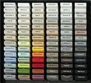 arbeitsplatten farben exklusive musterk 252 chen eggersmann zum g 252 nstigen preis
