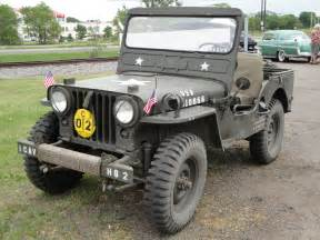 Willys Jeep Willys Jeep Cars Models