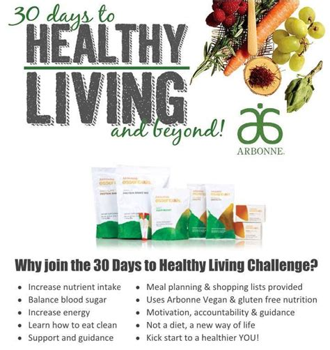 Detox Plus 30 Days West Palm by Get On Track And Stay On Track With Arbonne S 30 Days To