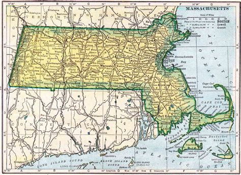 Records Ma Massachusetts Genealogy Access Genealogy