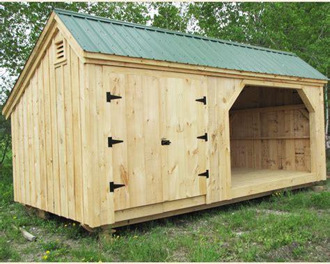 shed plans equipment storage shed woodshed plans
