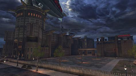 Kaos Gcpd Gotham City Heroes gcpd headquarters dc universe wiki fandom