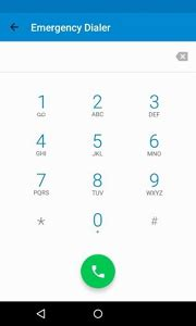 android pattern emergency call how to bypass android lock screen by means of emergency