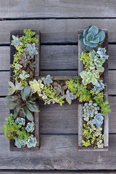 25 creative diy vertical gardens for your home