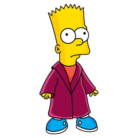 Pin By Daime On Pinterest Bart | bart simpsons bart simpson pinterest bart simpson