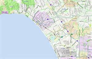 california coastal commission map california commissions zone los angeles county gis data