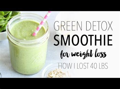 Best Tasting Green Smoothie Detox by 17 Best Ideas About Green Detox Smoothie On