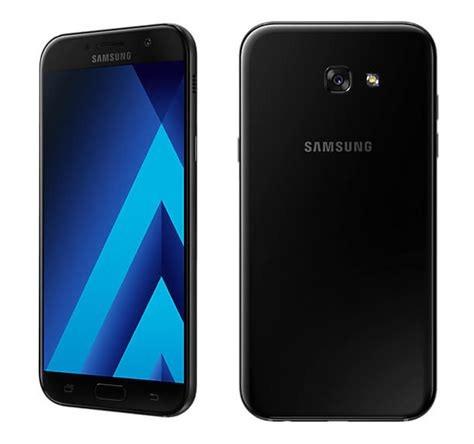 Samsung A720 Samsung Sm A720 Galaxy A7 2017 Reviews And Ratings Techspot