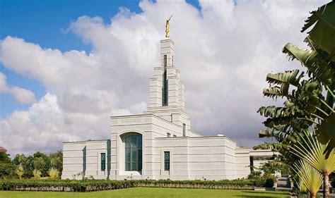 mormon church ancestry