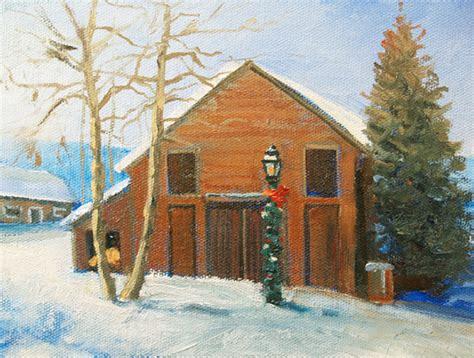 virtual paintout summit county colorado january