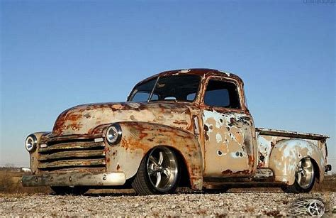 ebay trucks gorgeous 1948 chevy truck combines aged patina and modern