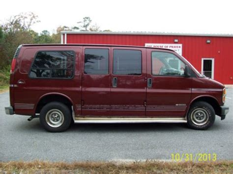 car owners manuals for sale 1997 chevrolet express 1500 lane departure warning service manual 1997 chevrolet express 1500 how to disable security system sell used 1997