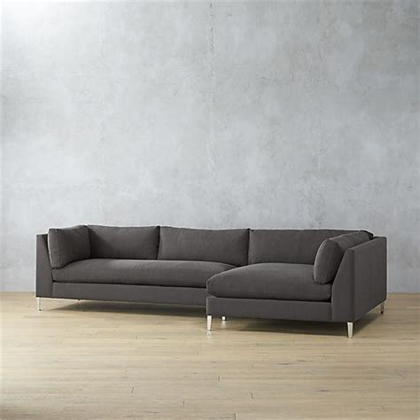 Tweed Sectional Sofa Grey Tweed Sectional Sofa Sofa Ideas