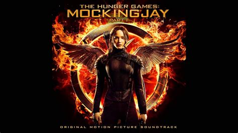 theme song hunger games mockingjay lorde ladder song the hunger games mockingjay part 1
