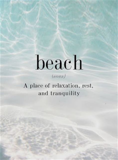 beach quotes with pictures   sayingimages.com