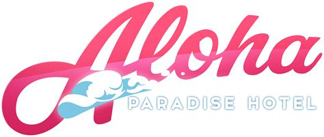 Aloha Logo Pewangi Mobil Aromaterapi aloha paradise hotel reviews and previews pc ps4 xbox one and mobile