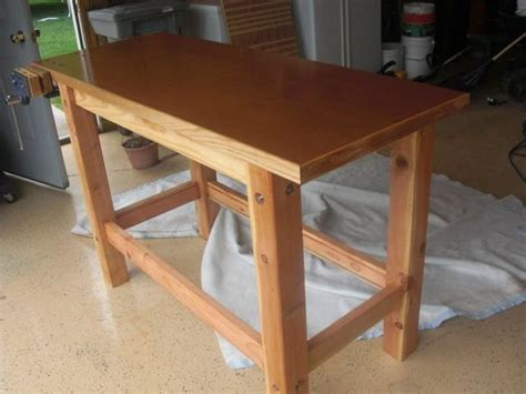 tool bench plans 25 best ideas about workbench plans on pinterest workbench ideas work bench diy