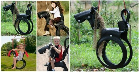 horse tire swing pattern how to turn recycled tires into a horse tire swing how