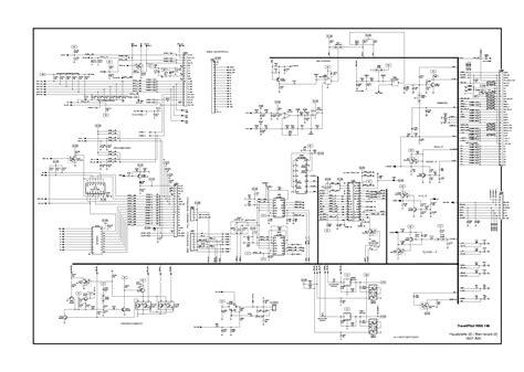 Blaupunkt Rns149 Gps Navigation System Sch Service Manual