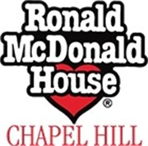 ronald mcdonald house chapel hill charity listings where to donate