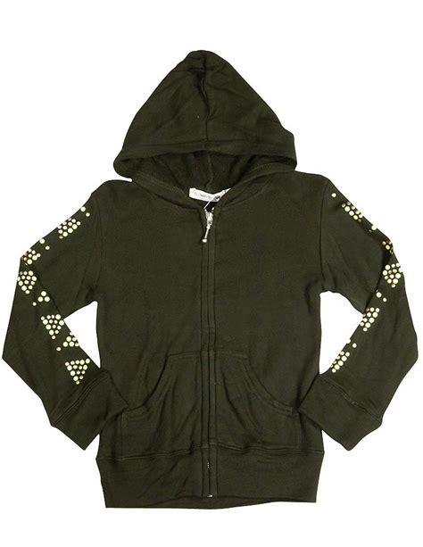 Zhoey Zip Up Black flowers by zoe sleeve hoody
