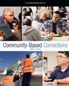 community based corrections downloadable test bank for community based corrections 9 e