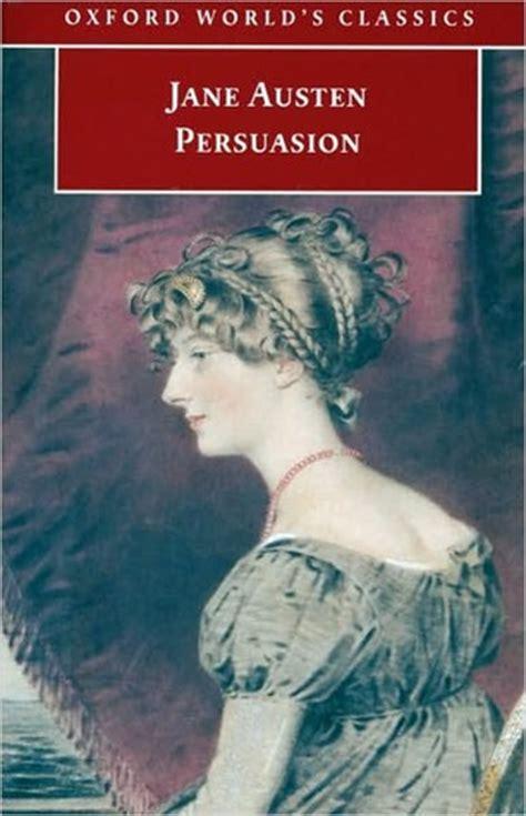 libro persuasion centaur classics the persuasion jane austen bibliophilic monologues