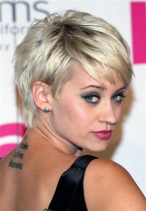 short blonde pixie hairstyles 2013 2014 short short cropped hairstyles 2014
