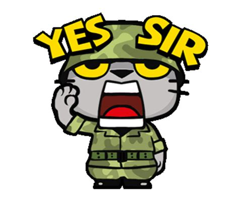 line official stickers meow zhua zhua part 5 example