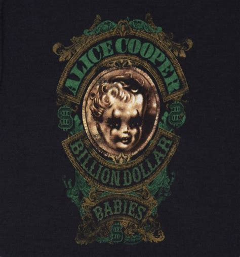 cooper billion dollar babies billion dollar babies cooper babygrow