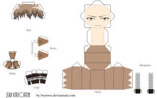 jean kirschtein papercraft by bronwe on deviantart