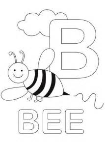 letter b coloring pages 25 best ideas about letter b on letter b