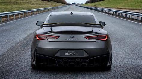 2020 Infiniti Q60 Black S by 2020 Infiniti Q60 Black S Price Infiniti Review