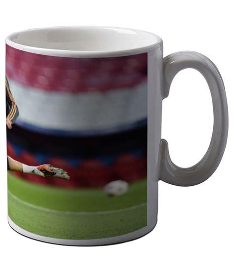 Mug Cristiano Ronaldo artifa cristiano ronaldo kick coffee mug buy at best price in india snapdeal