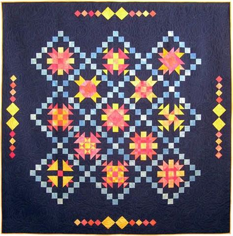 Northern Lights Quilt Pattern Free by Quilt Patterns 145 Northern Lights Pattern