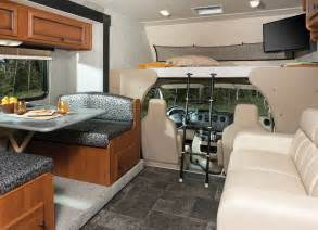 Cabinet Door Pads Class C S On The Rise Motorhome Magazine
