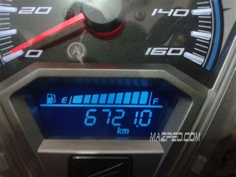 Lu Led Motor Warna Warni bikin lcd spido vario 125 warna warni mazpedia