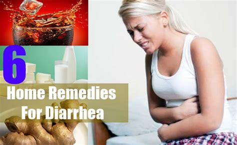 6 diarrhea home remedies treatment home remedy