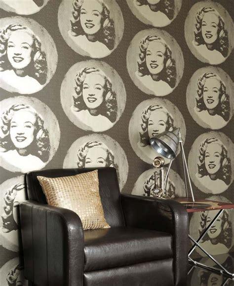 Wohnzimmer Einrichtungsideen 3804 by 80 Wohnzimmer Tapeten Ideen Coole Moderne Muster
