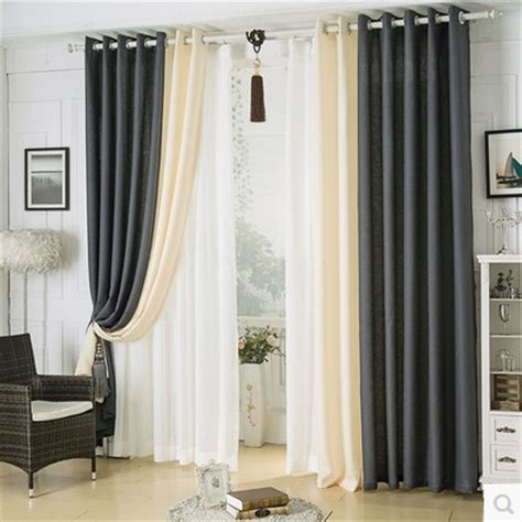 High Window Curtains Get Cheap High Ceiling Curtains Aliexpress Alibaba